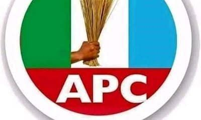 APC Is Not Silent Over FCT Ministerial Slot – Party Chairman