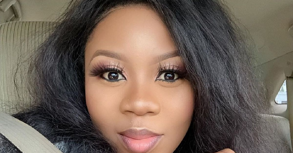Yoruba Actress, Wunmi Toriola, Travels To The US To Give Birth