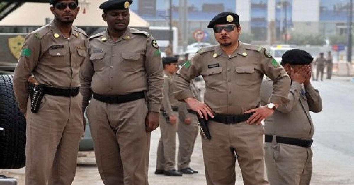 Saudi Arabia To Execute 23 Nigerians For Drug Trafficking