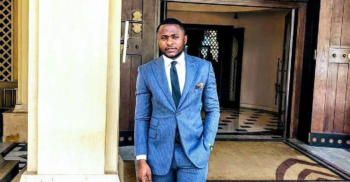 Fans Bash Ubi Franklin For Refusing To Acknowledge His 4th Child