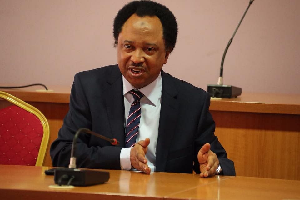 Attacks On Protesters Condemned By Senator Shehu Sani