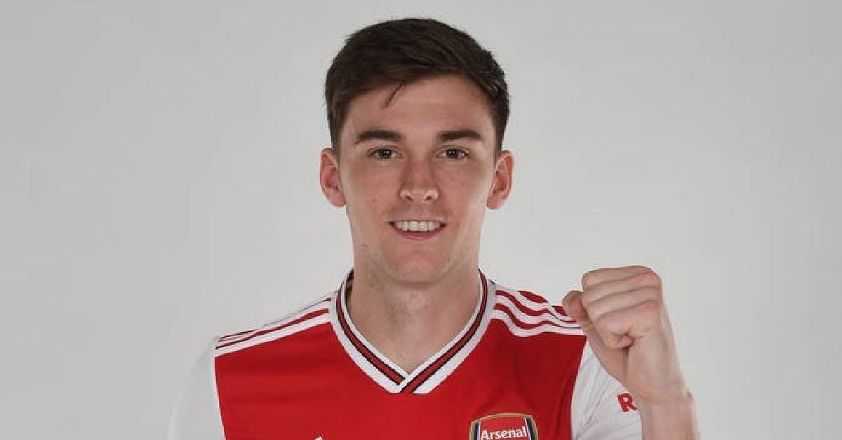 Kieran Tierney Joins Arsenal From Celtic On Long-term Deal