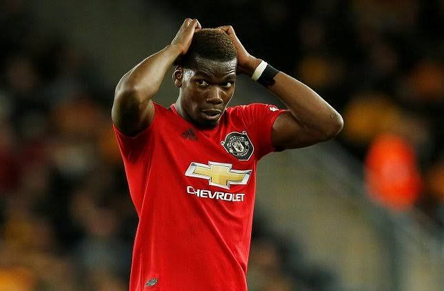 Man Utd To Meet Twitter Over Racial Abuse Of Pogba