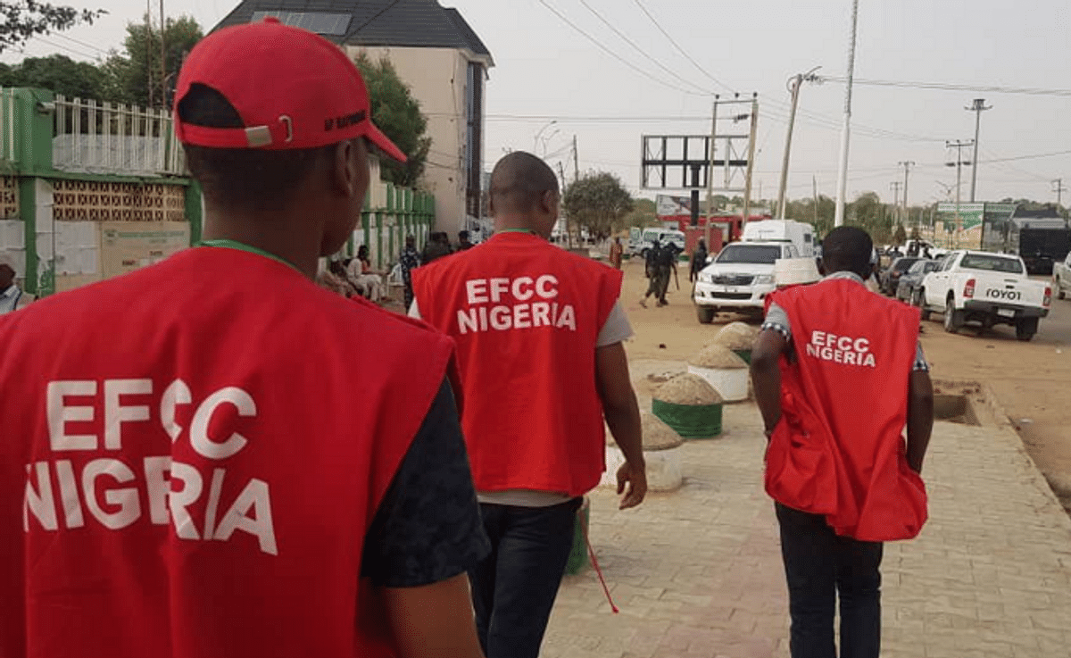 EFCC Arrests Kwara TV GM, Adebowale, Over Alleged Land Fraud