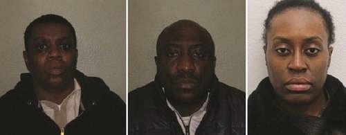 Nigerian Sponsors Of Black Axe Cult Group Jailed In UK