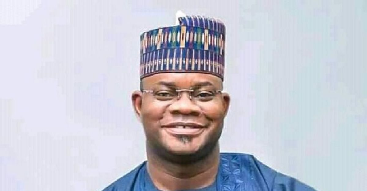 Yahaya Bello Gets APC Governorship Second Term Ticket