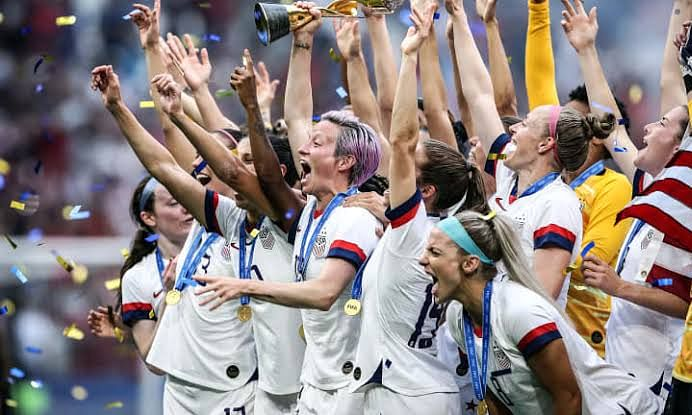2023 FIFA Women's World Cup To Expand To 32 Teams