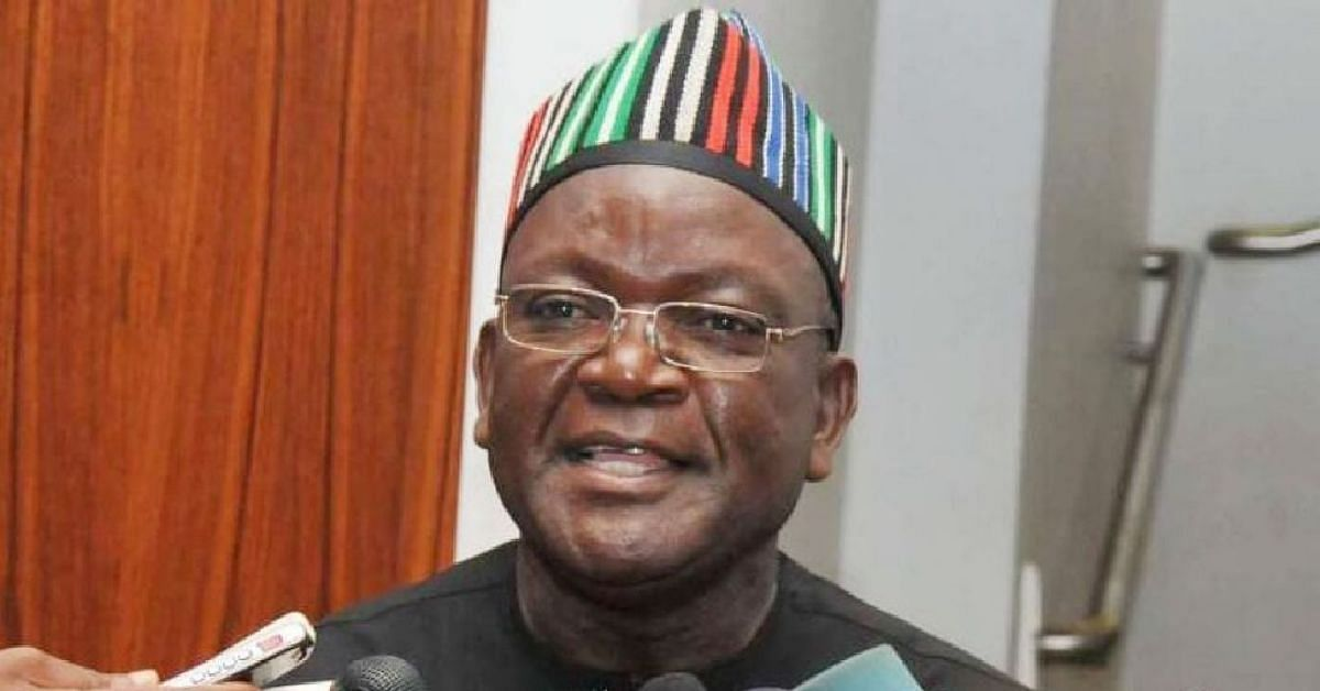 3,000 Cows Seized And 81 Herdsmen Arrested In Benue State