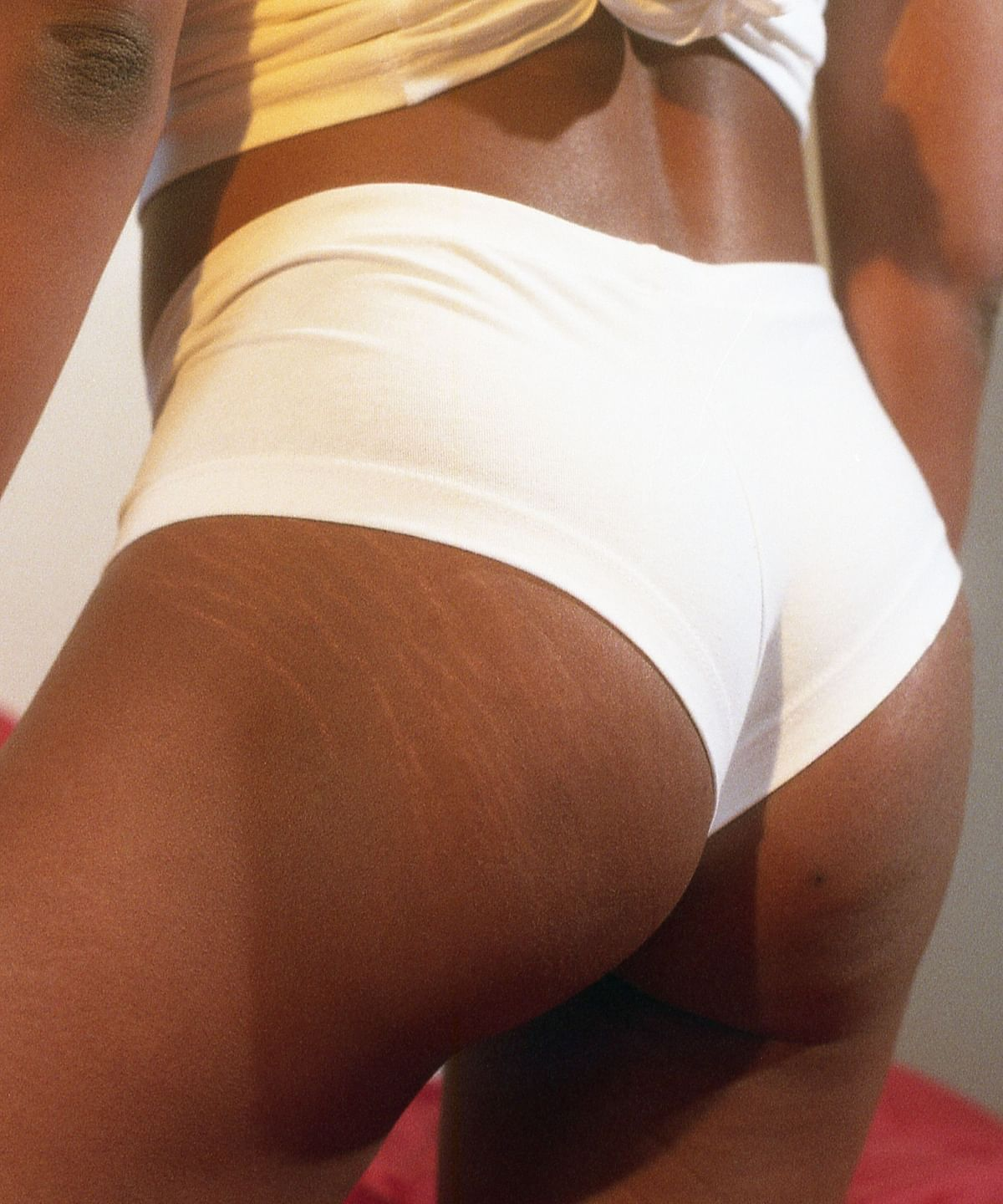Ladies! Learn 3 Ways To Avoid Butt Rash When On Your Period