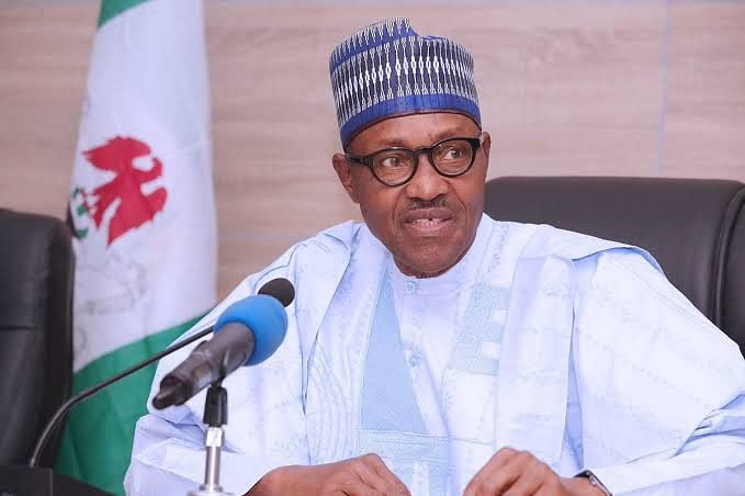 President Buhari Vows To Alleviate Poverty In Nigeria By 2023