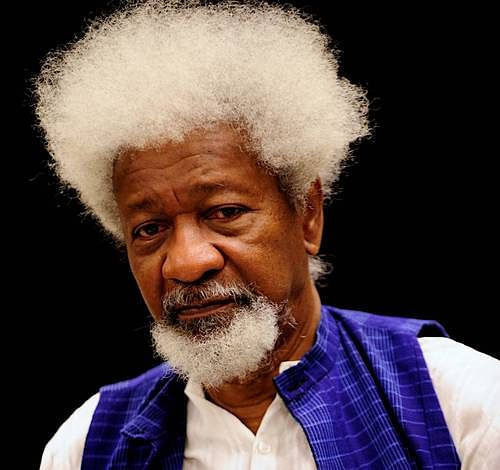 Wole Soyinka Calls For State of Emergency In The South West Region