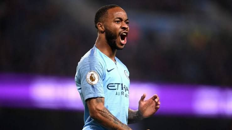 Pep Guardiola Says Sterling Can Score 30 Goals This Season