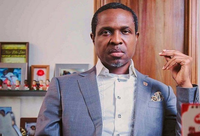 How Amaechi Stopped Tonye Cole From Becoming A Minister