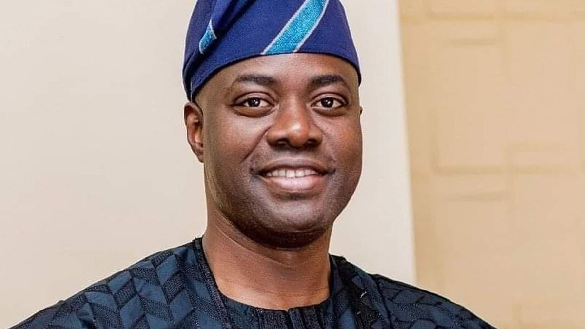 Groups Tackle Governor Makinde Over Nomination Of Youngest Oyo Commissioner