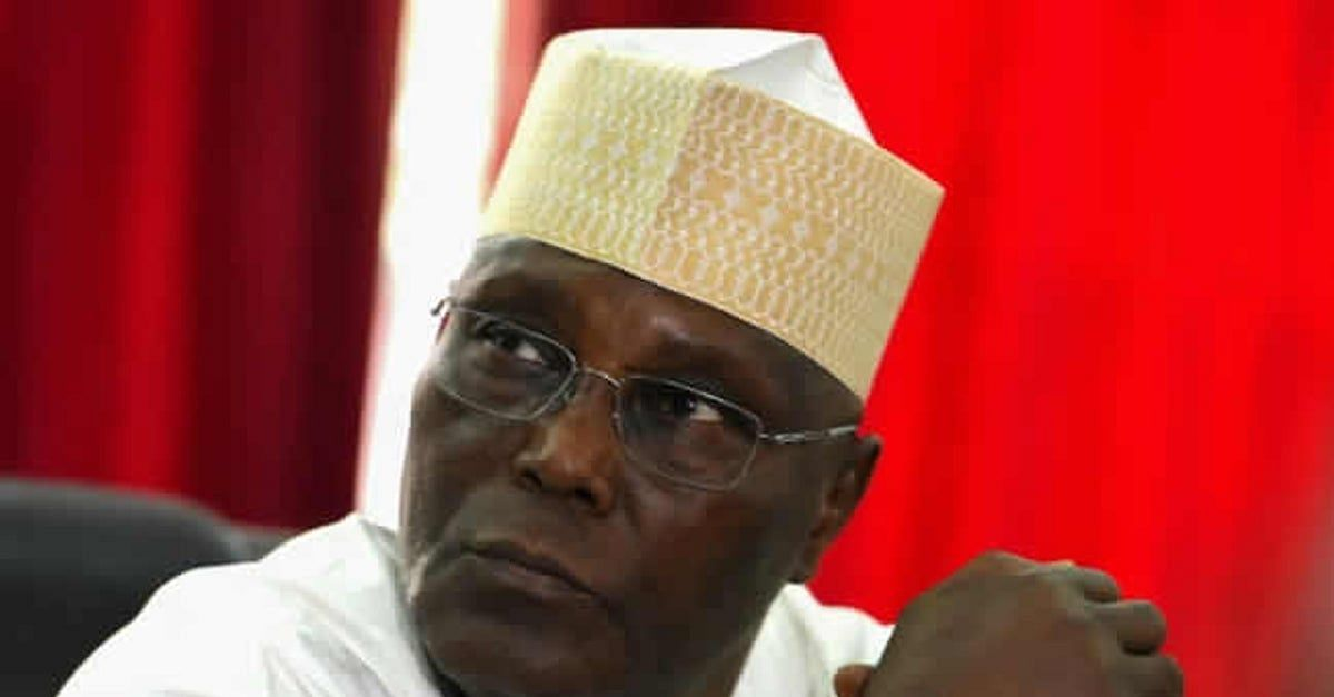 Money Laundering: EFCC Arraigns Atiku's Son-In-Law And Lawyer