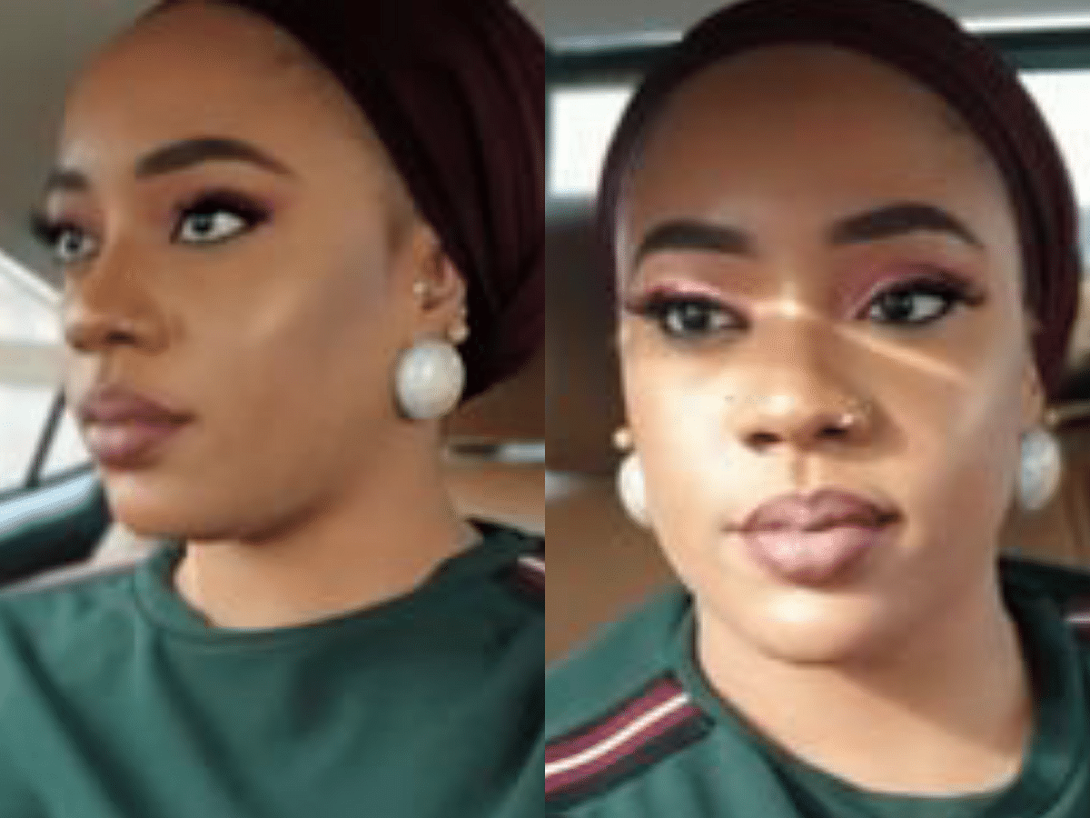 "Lady Blasts  Women Who ""Carry Marriage Title On Their Head"""
