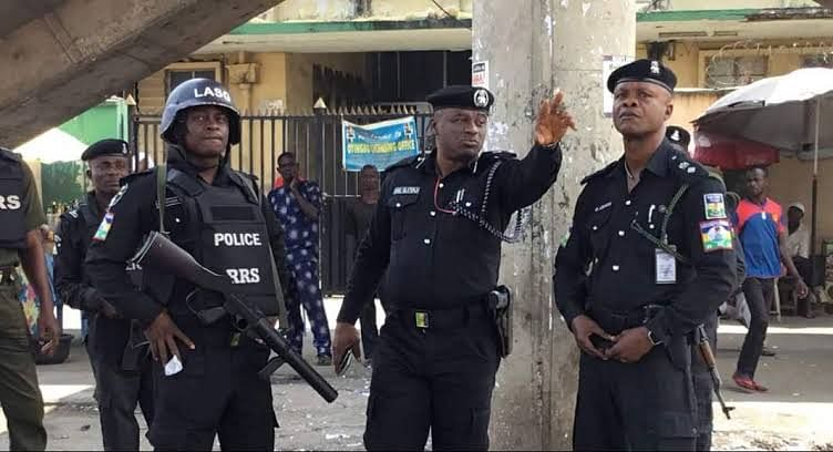 IG Sends New Commissioner Of Police To Enugu