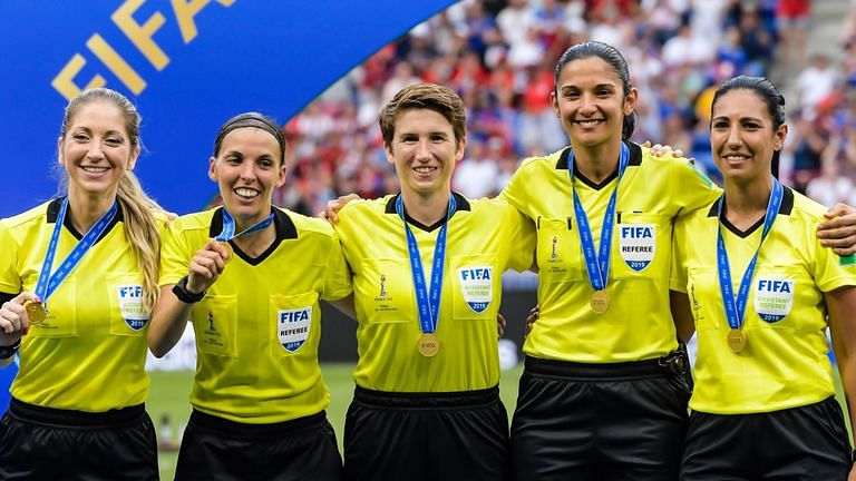 Liverpool vs Chelsea Super Cup Clash To Be Officiated By Female Referee