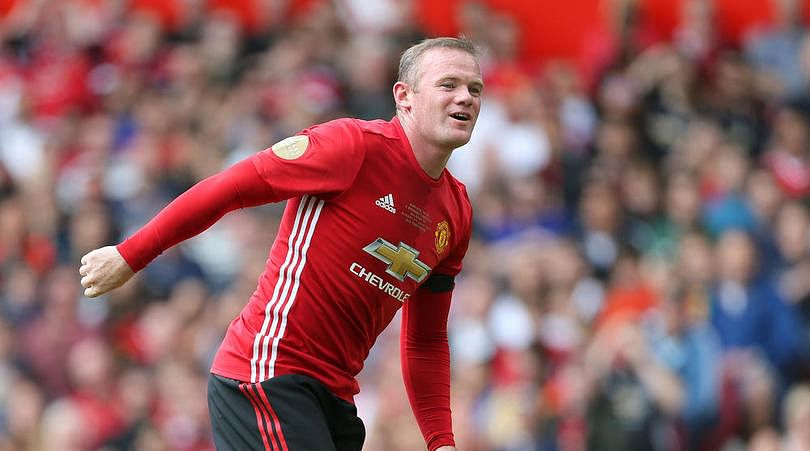 Wayne Rooney To Return To Manchester United As Coach