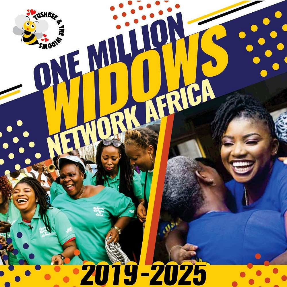 Tushbee and the Widows
