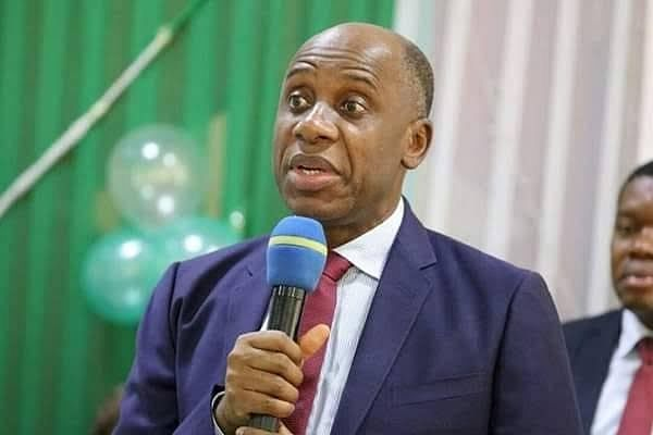 Rotimi Amaechi Set To Travel To Geneva, Not Scared Of IPOB Attack