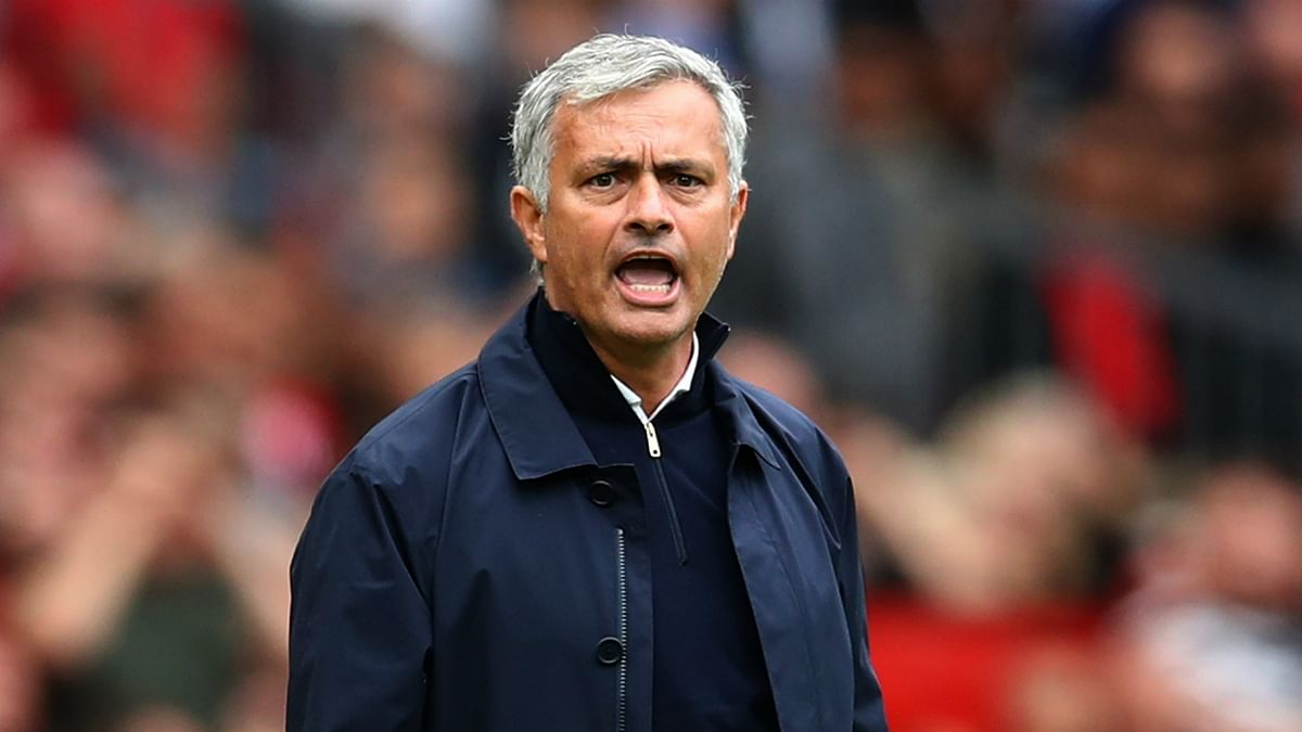 Jose Mourinho To Become A Sky Sports Premier League Pundit