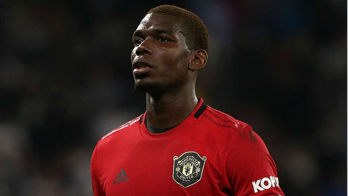 Man United Vs Chelsea: Pogba And Maguire Start, Kante Benched