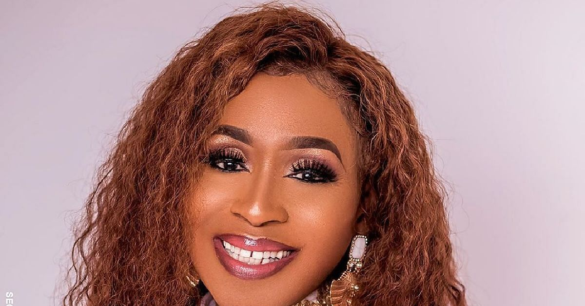 Iyabo Ojo Squashes Beef With Kemi Olunloyo On Her 55th Birthday
