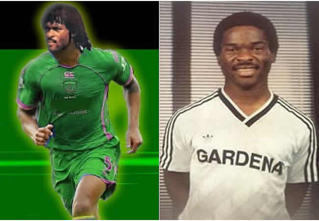 Nigerians Remember Okwaraji On The 30th Anniversary Of His Death