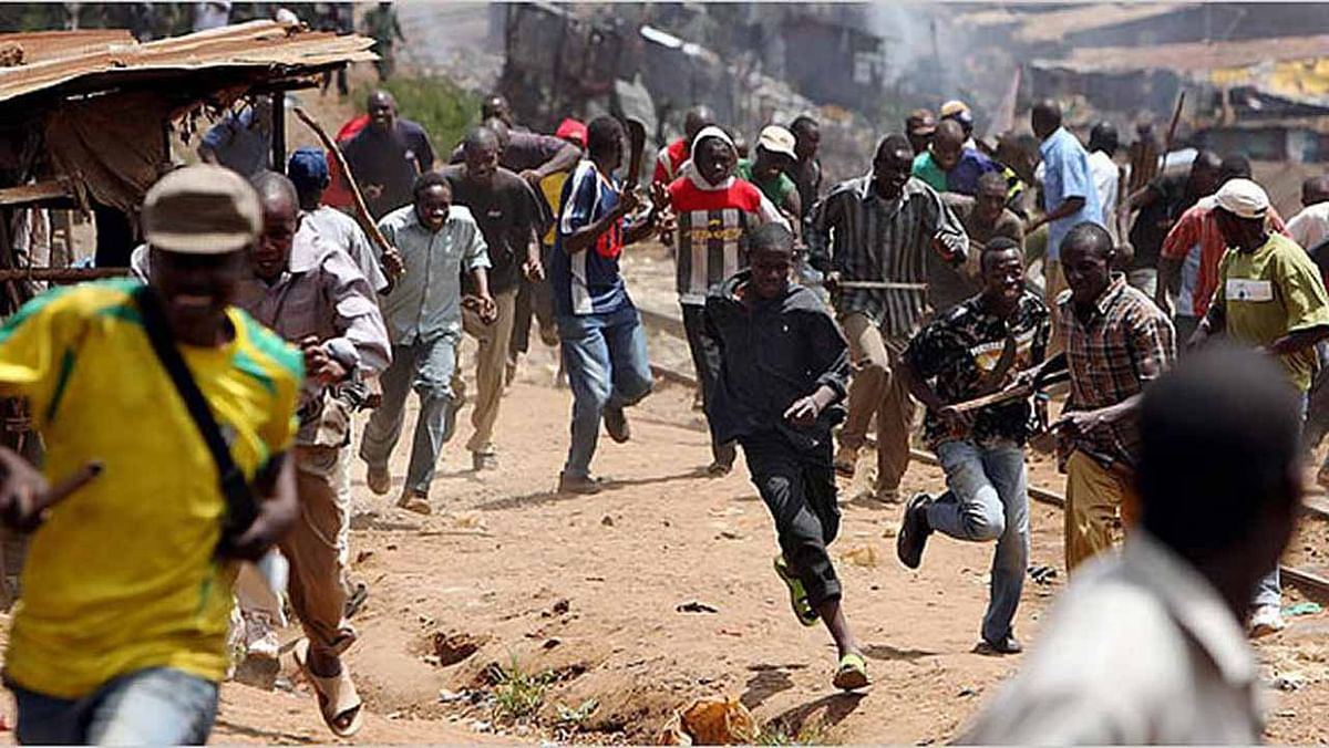 Xenophobia: Igbo Trader Murdered In South Africa