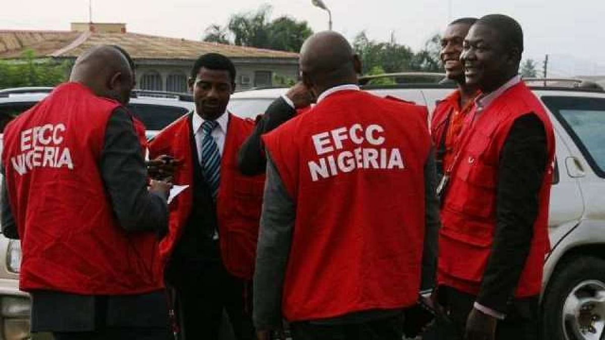 EFCC Apprehends Atiku's Lawyer For Laundering $2 Million