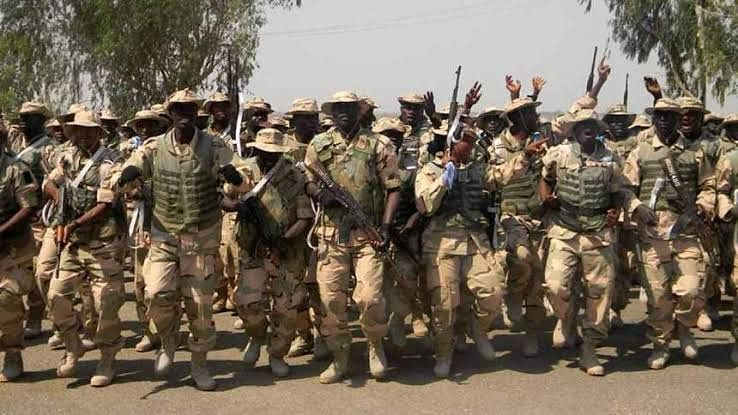 Nigerian Soldiers Kill Three Police Officers In Taraba