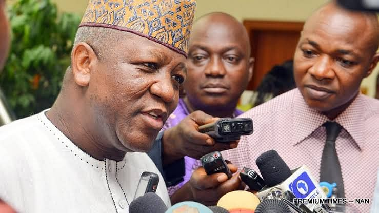High Court Orders Temporary Seizure Of Yari's Bank Accounts