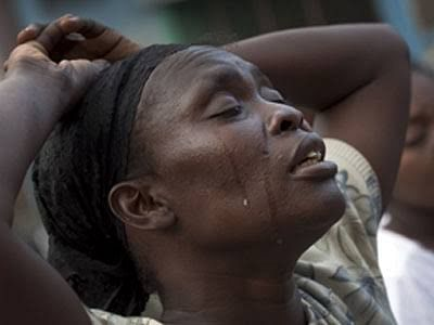 Young Child Allegedly Beaten To Death By Mother In Akure