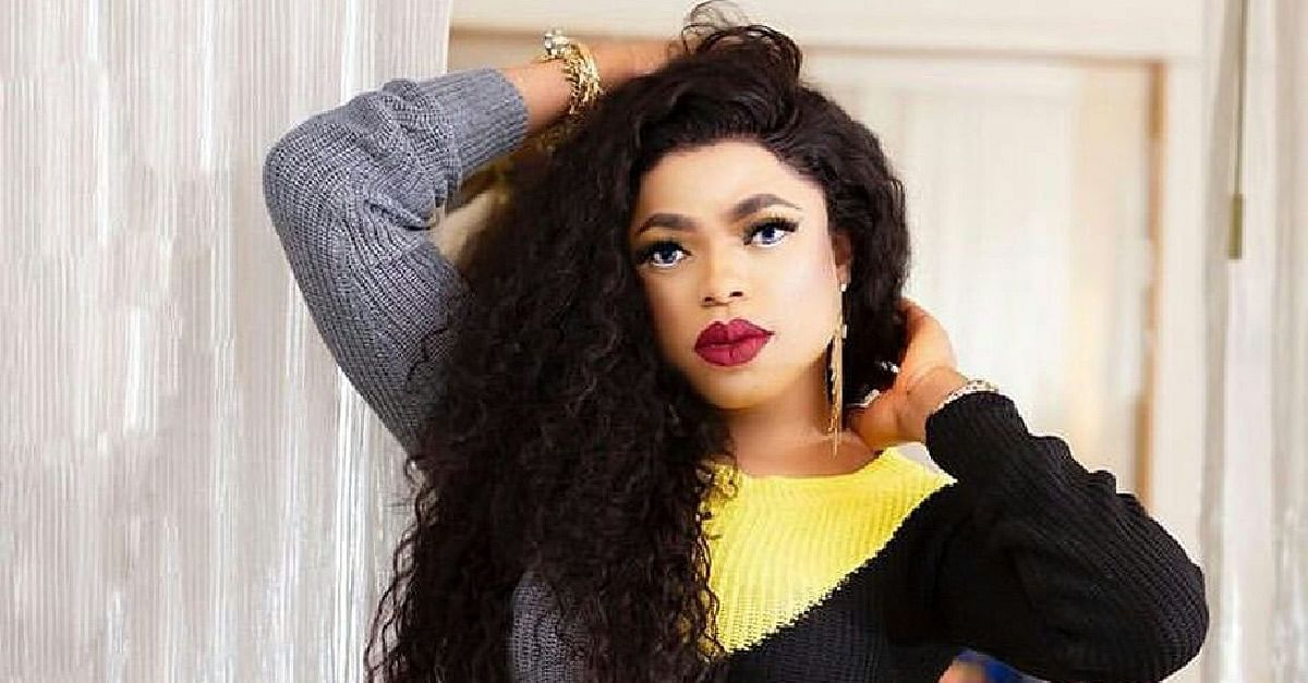 Just In! Bobrisky is Missing, Bestfriend Tonto Dikeh in Tears