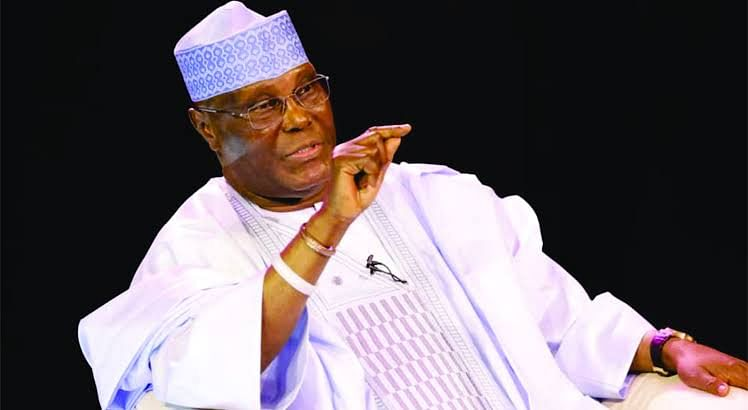 Atiku Abubakar Confirms N50M Donation To Obasanjo
