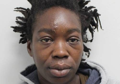 Nigerian Serial Robber, Gloria Makanjuola, Sentenced To Prison In The UK