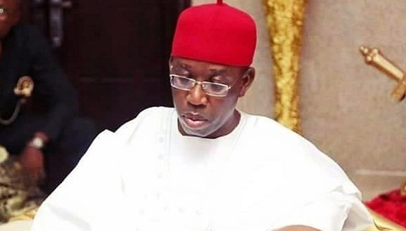 Gunmen Abduct Governor Ifeanyi Okowa's Sister-in-law