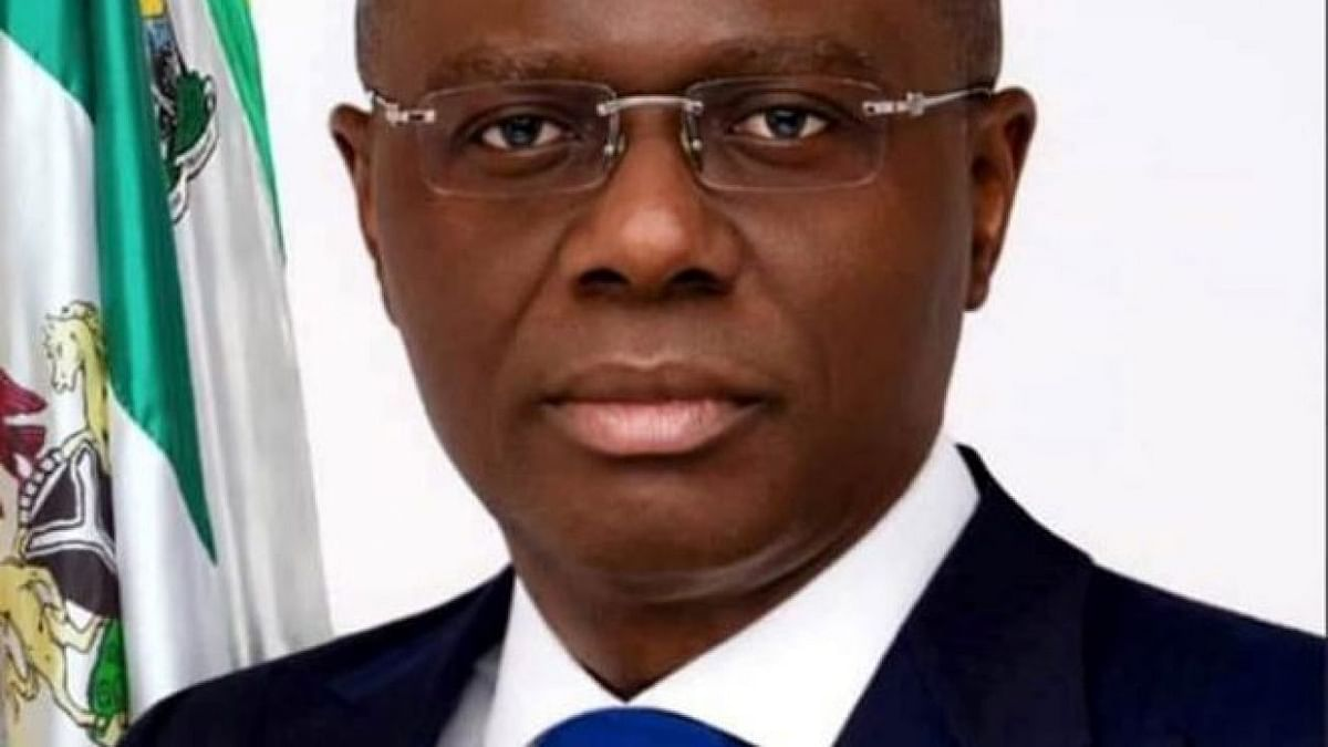 600 People Applied For The Position Of Lagos Commissioners - Balogun