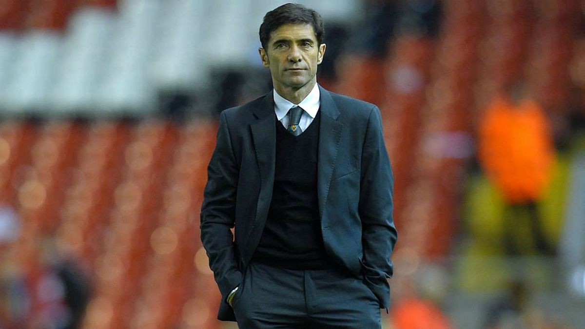 Valencia Sack Marcelino Over Fallout With Owner, Celades Appointed
