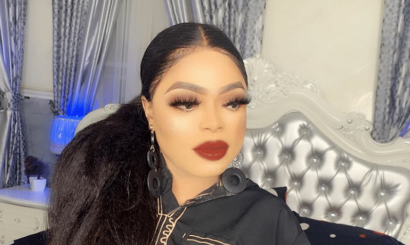 Bobrisky Promises to Reveal His Sexuality When He Becomes a Billionaire