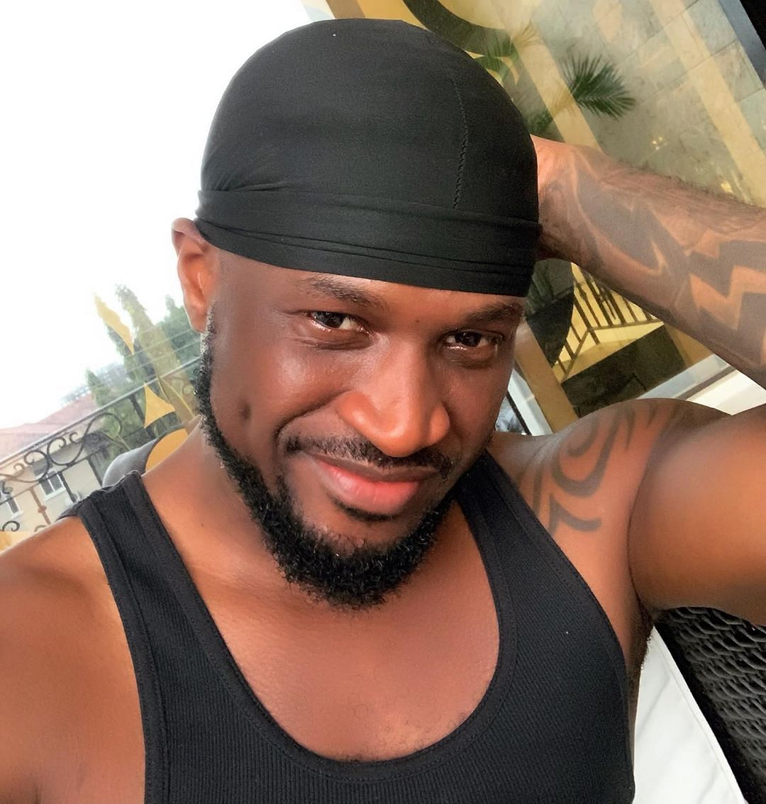 Just Like The Biblical Peter, The Okoye Twin Denies Tacha Severally