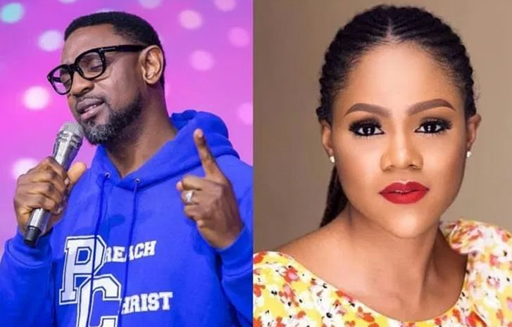 COZA: Busola Dakolo Demands Apology And N10m From Biodun Fatoyinbo