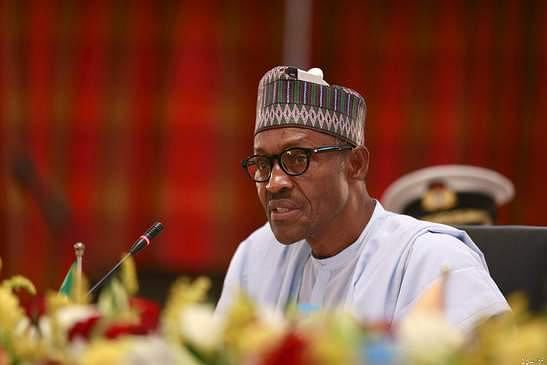 """They Are Bandits,"" President Buhari Declares War On Boko Haram Insurgents"