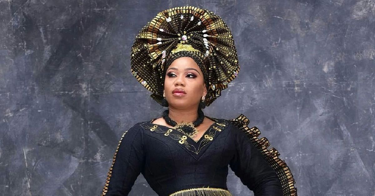 Toyin Lawani Abandons Mo Abudu's TV Network, Takes Her Reality Show To YouTube