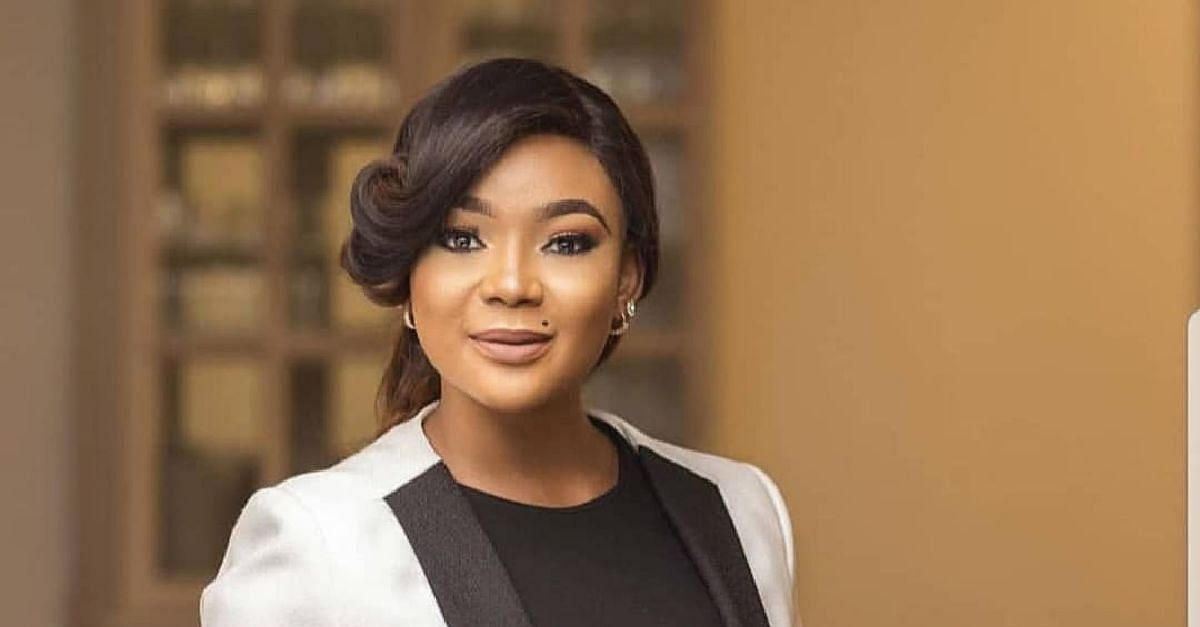 Rechael Okonkwo Dispels Rumours Of Romantic Involvement With Ken Erics
