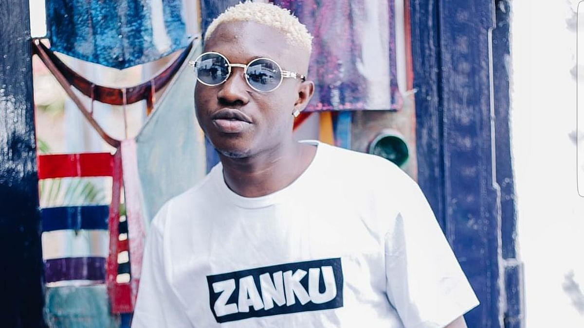 Musician Zlatan Releases Song To Diss Tacha