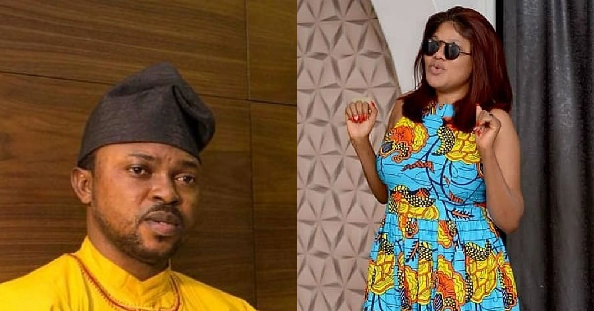 """You Have Brought Laughter And Joy,"" Kolawole Celebrates Daughter And Baby Mama, Toyin Abraham"