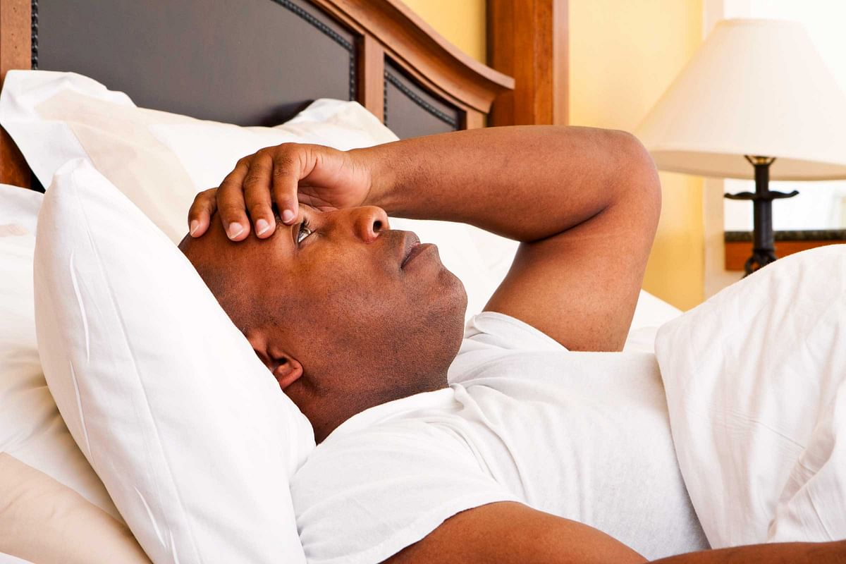 3 Foods That Help You Fight Insomnia