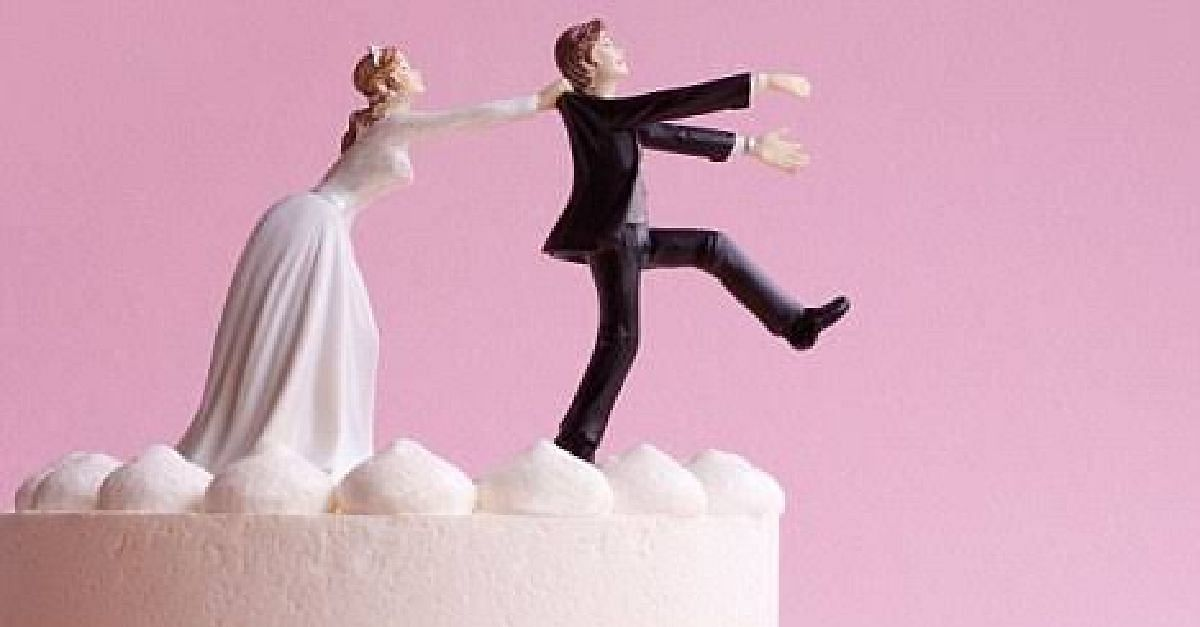 Groom Cancels Wedding Over Bride-to-be's Infidelity